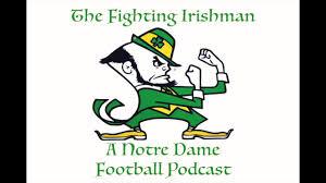 Notre Dame Football Depth Chart 2019 Notre Dame Football Depth Chart