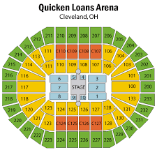 Rocket Mortgage Fieldhouse Seating Chart Tool Celine Dion 2019 10 18 In One Center Court Cheap Concert