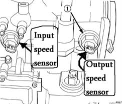 where is the speed sensor in town & country 1999 fixya 2001 chrysler town and country wiring diagram 2001 Chrysler Town And Country Wiring Diagram country speedometer doesn't work and won't shift out of 1st gear
