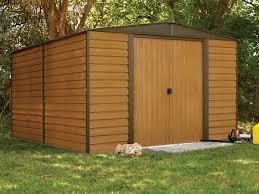 woodridge metal storage sheds