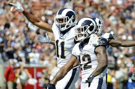 Three La Rams Who Made A Case To Move Up The Depth Chart On