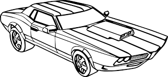 Stock Car Coloring Pages At Getdrawingscom Free For Personal Use