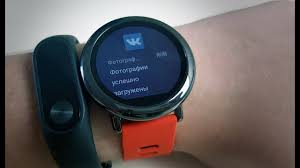 """<b>Xiaomi Huami</b> AmazFit ПЕРВЫЕ """"<b>умные</b>"""" <b>часы</b> от сяоми ПОЛНЫЙ ..."""
