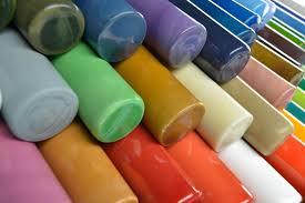 Überfangzapfen Von Kugler Colors Aus Neugablonz