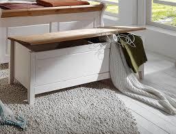 Schlafzimmer Komplett Mit Bett 140x200 Kiefer Weiß Landhausstil