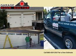 Manual and Automatic Garage Door Installation | Pinterest | Garage ...