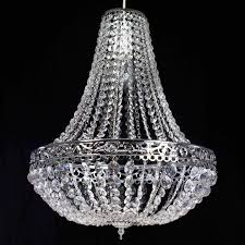 living fabulous chandelier without lights 5 make an outdoor with icicle step 10 chandelier with