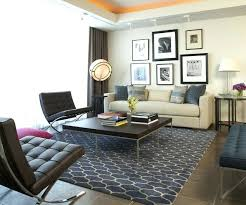 how to choose an area rug modern living room by choose area rug