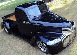 1946 chevy truck for sale | Chevrolet 1946 Pick Up 5 años de ...