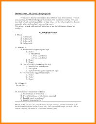7 High School Outline Format Pear Tree Digital