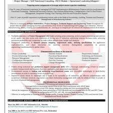 Sap Basis Resume Sample Resume Cv Cover Letter Resume Examples
