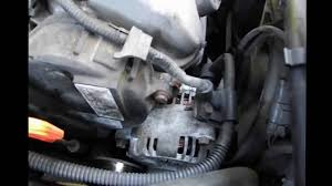 Fix Alternator Fix Alternator Near Me Diagrams Automotive