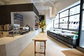 The folks at time out chicago and chicago tribune like this place. Intelligentsia Coffee