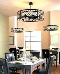dining room ceiling fans fan beautiful enchanting fancy
