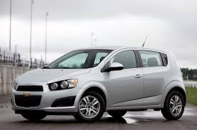 All Chevy chevy cars 2012 : 2012 Chevrolet Sonic - Autoblog