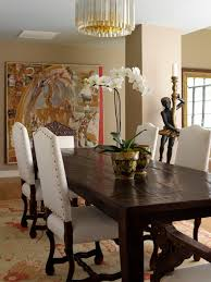 traditional upholstered dining room chairs designs