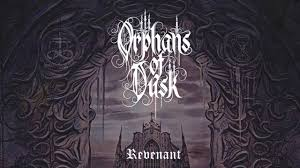 <b>ORPHANS OF DUSK</b> - Revenant (2015) Full EP Official (Death ...