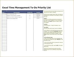 Prioritized To Do Lists Employee To Do List Template Pics Prioritized To Do List Template