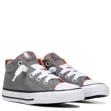 converse for kids. converse kids\u0027 chuck taylor all star street mid top sneaker shoe for kids