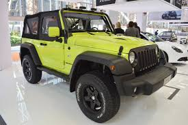 2018 jeep wrangler rubicon. Interesting 2018 Jeep Wrangler Rubicon With MoparONE Pack Front Three Quarters At 2016  Bologna Motor Show Throughout 2018 Jeep Wrangler Rubicon