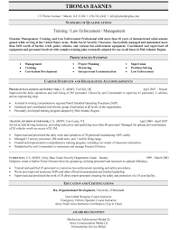Military Resume Samples Examples Military Resume Writers