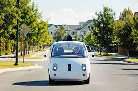 Waymo: Google\u0027s Self-Driving Car Heads to Market | WIRED