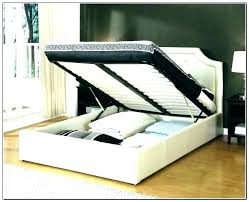 twin xl storage bed – bedsbuses.info