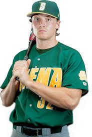 Fred Smart - Baseball - Siena College Athletics