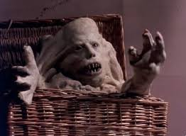 Quote of the Day: Basket Case | Return to the 80s