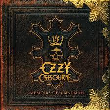 Ozzy osbourne under cover (eu press) '2005. Ozzy Osbourne Memoirs Of A Madman By Ozzy Osbourne Album Artwork Cover My Tunes
