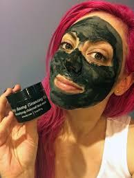 kaeng raeng face mask activated charcoal