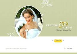 Free Wedding Website Templates Awesome Wedding Website Templates Demonow