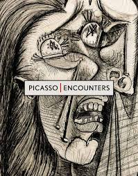 clark art the weeping w  a fully illustrated catalogue accompanies the exhibition an essay by marilyn mccully on the role of printmakers in picasso s artistic process