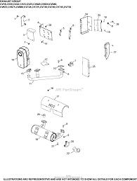 Kohler K241 Engine Diagram