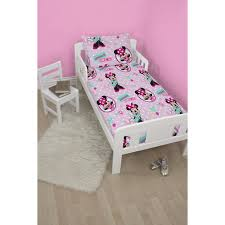 Buy Disney Minnie Mouse Bed in a Bag Set - Toddler at Argos.co.uk ... & Buy Disney Minnie Mouse Bed in a Bag Set - Toddler at Argos.co.uk - Your  Online Shop for Children's bedding sets, Bedding, Home and garden. Adamdwight.com