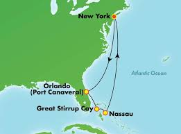 7 day bahamas florida from new york