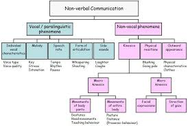 non verbal communication why we need it in foreign language  figure image