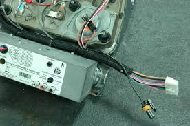 1972 corvette scarlett project car dash wiring harness installation 1972 corvette dash guage custom wiring finished molex plug