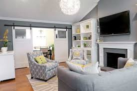 gray interior paint ideas. soft green and gray color combination accents for living room design interior paint ideas a