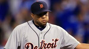 tigers francisco rodriguez on family leave mlb com k rod placed on emergency family leave