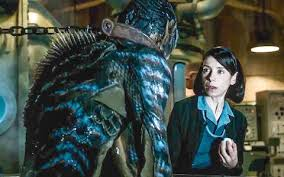 Image result for shape of water images