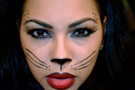 how to do cat makeup for y cat makeup tutorial you
