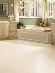 Vinyl Flooring For Kitchens Vinyl Low Cost And Lovely Hgtv