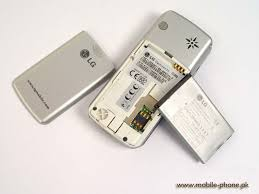 LG G1800 Price in Pakistan & Specification