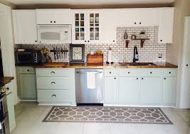 Bungalow Kitchen Use Your Words Little Girl Bungalow Kitchen Reno The Reveal