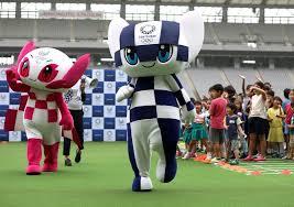 We did not find results for: Robots Mascotas En Los Juegos Olimpicos De Tokio 2020 Video Chicago Tribune