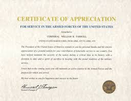 Templates For Certificates 015 Years Of Service Certificate Template Certificates For