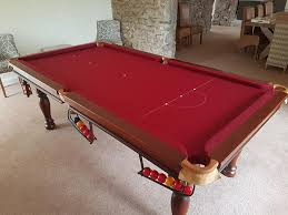 south west pool table recovering and