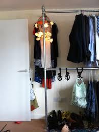 wall mounted clothes rail. Wall Mounted Clothes Rail