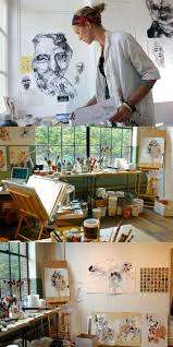 645 best images about home studies and studios on Pinterest